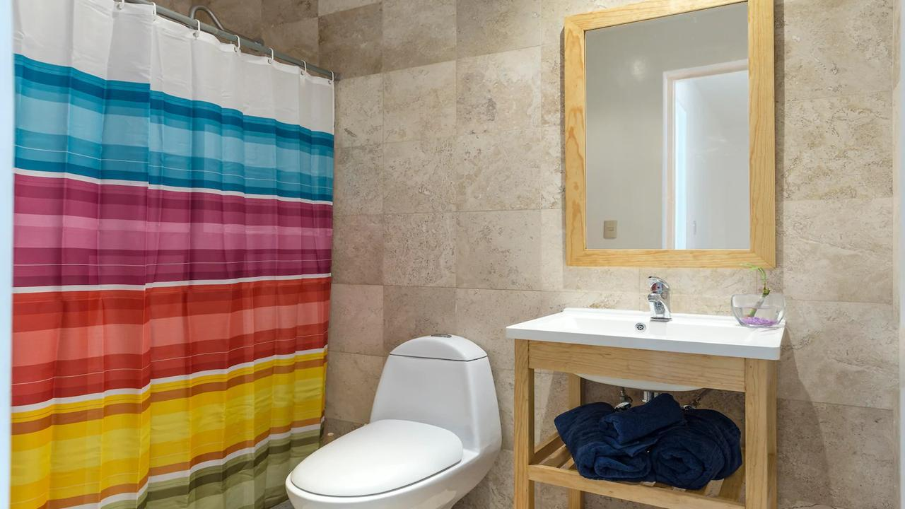 Imagen de baño en Guanajuato, Roma Norte