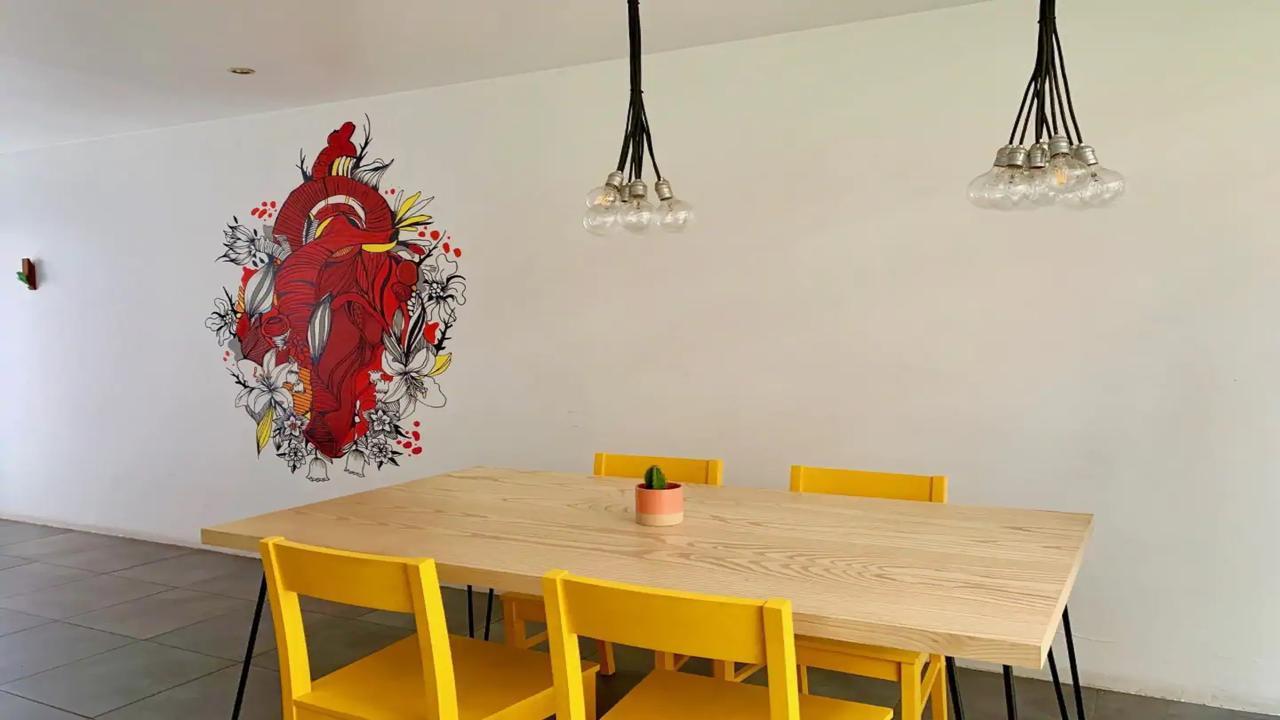 Imagen de salón en Guanajuato, Roma Norte