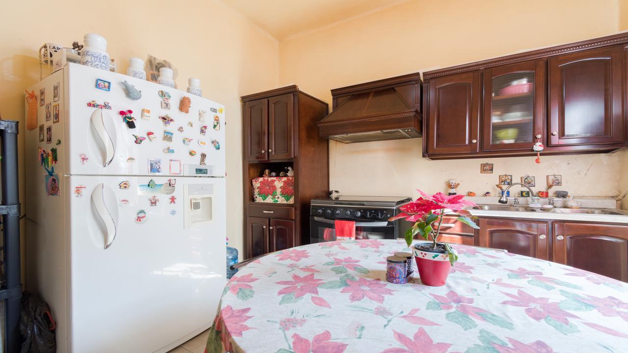Imagen de cocina en Manzanillo, Roma Sur