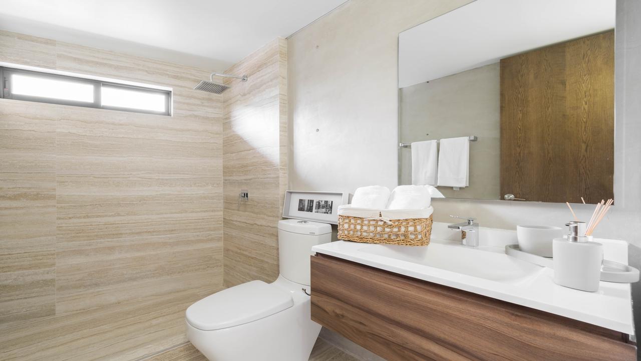 Imagen de baño en Culiacan, Hipódromo Condesa