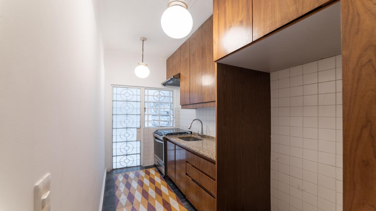 Imagen de cocina en Colima, Roma Norte