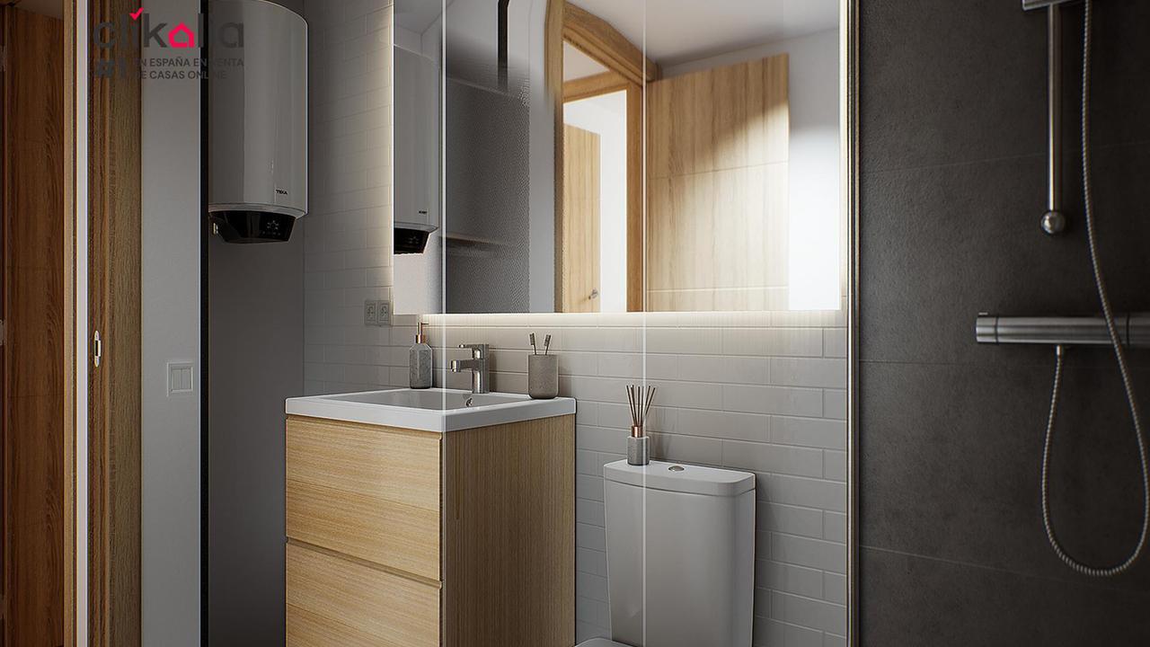 Imagen de baño en Insurgentes, San Rafael