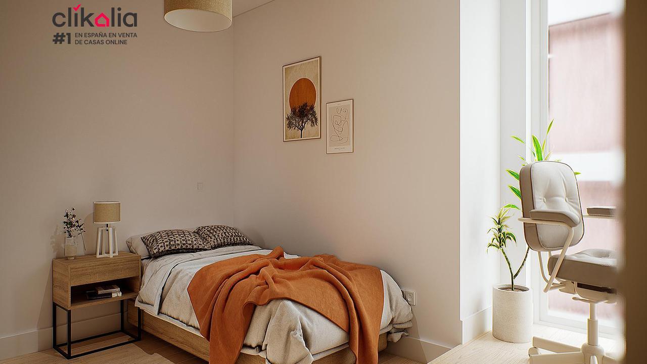 Imagen de habitación en Insurgentes, San Rafael
