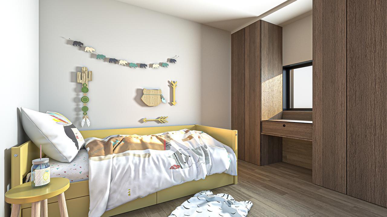 Imagen de habitación en Tomas Alva Edison, Tabacalera