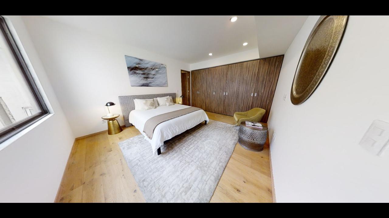 Imagen de habitación en Zacatecas, Roma Norte