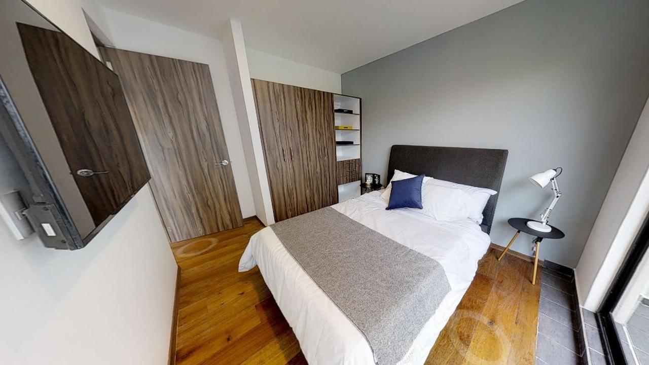 Imagen de habitación en Guillermo Prieto, San Rafael