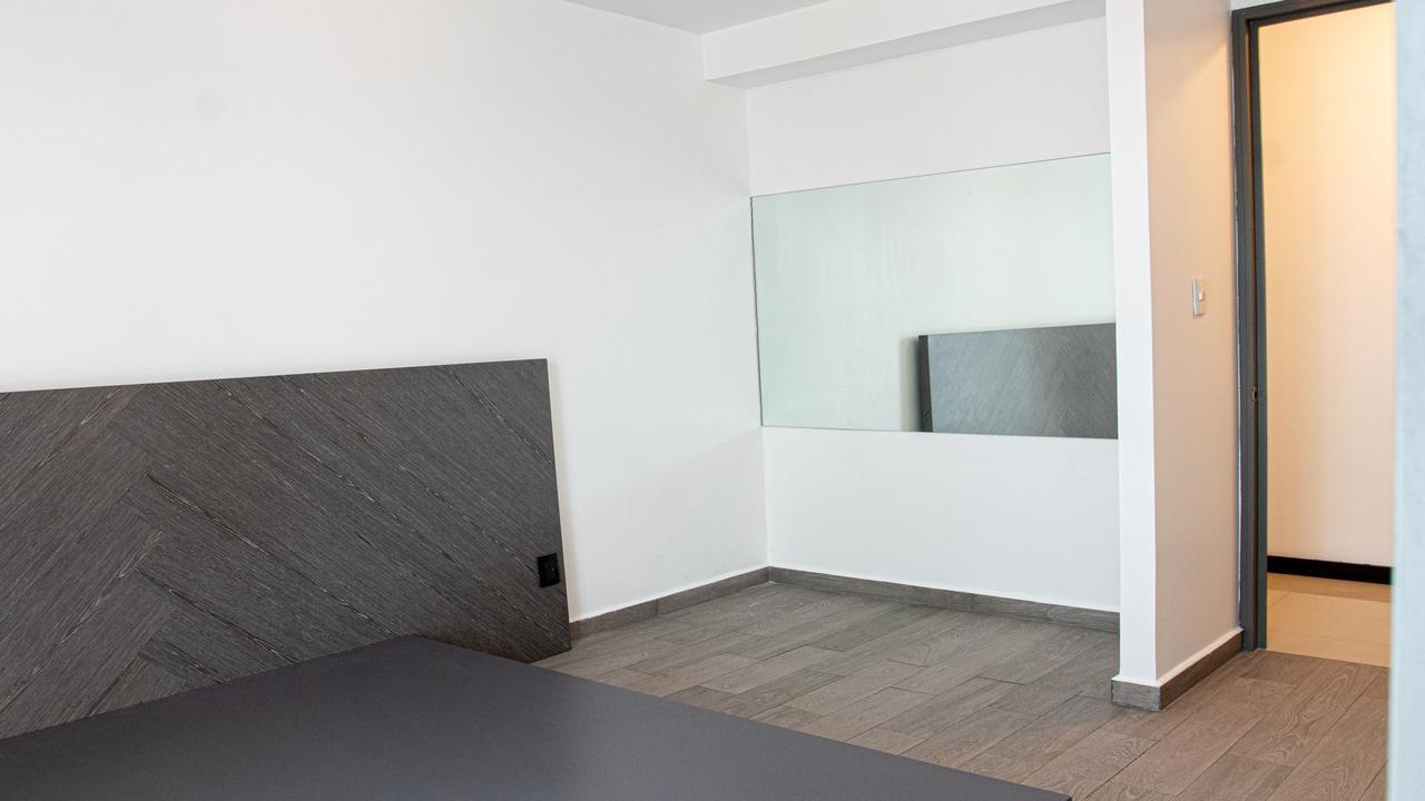 Imagen de habitación en Lisboa, Juárez
