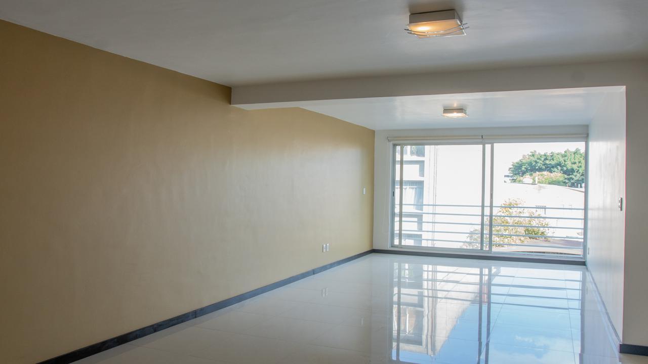 Imagen de salón en Lisboa, Juárez