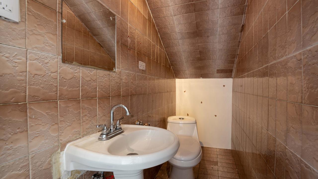 Imagen de baño en Coatepec, Roma Sur