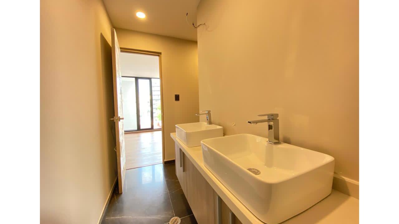 Imagen de baño en Torreon, Roma Sur