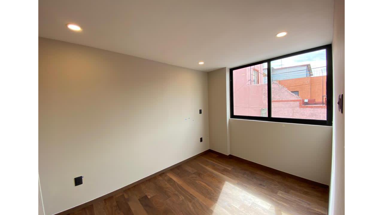 Imagen de habitación en Torreon, Roma Sur