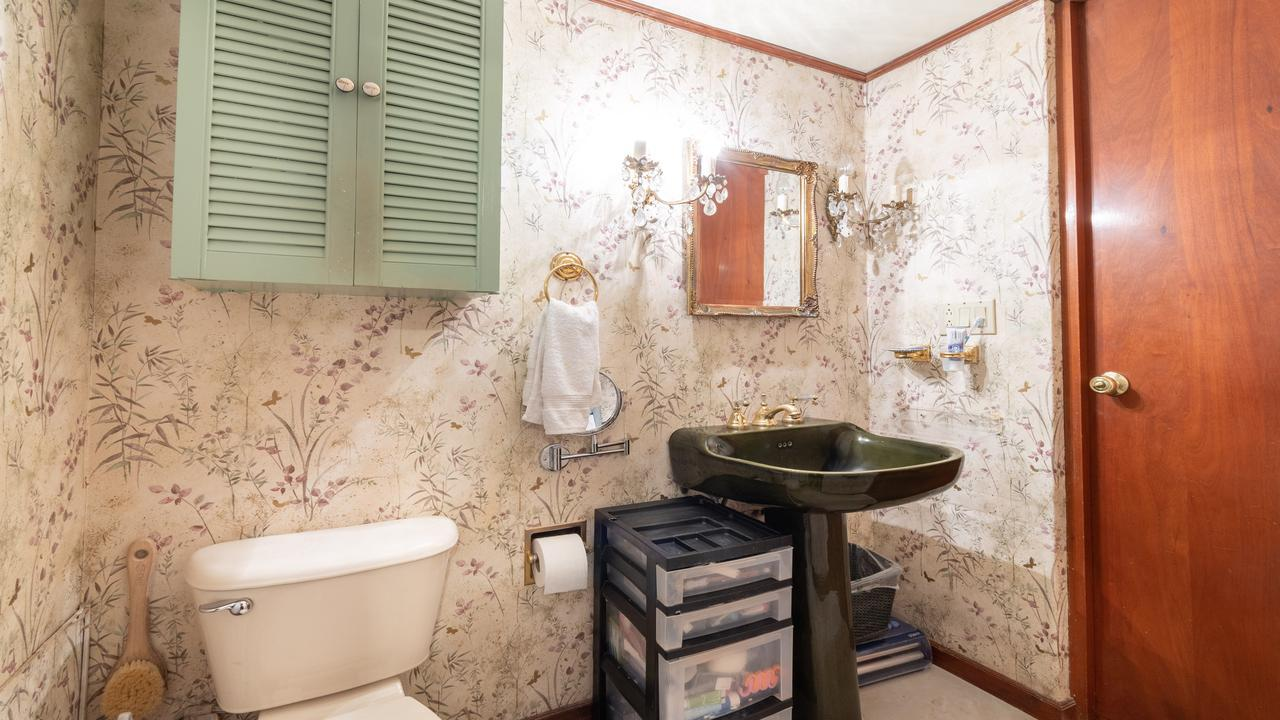 Imagen de baño en Arquímedes, Polanco