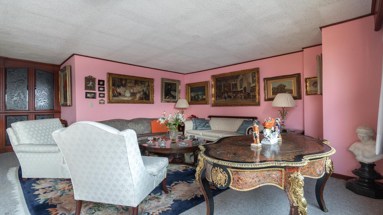 Imagen de salón en Arquímedes, Polanco