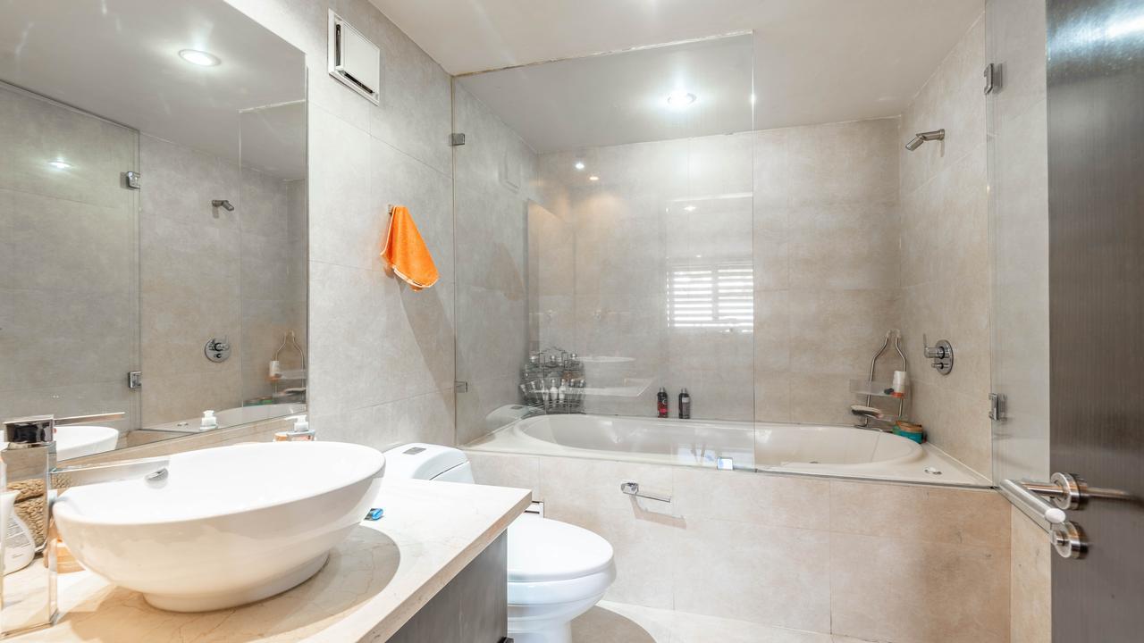 Imagen de baño en Calle Socrates, Polanco