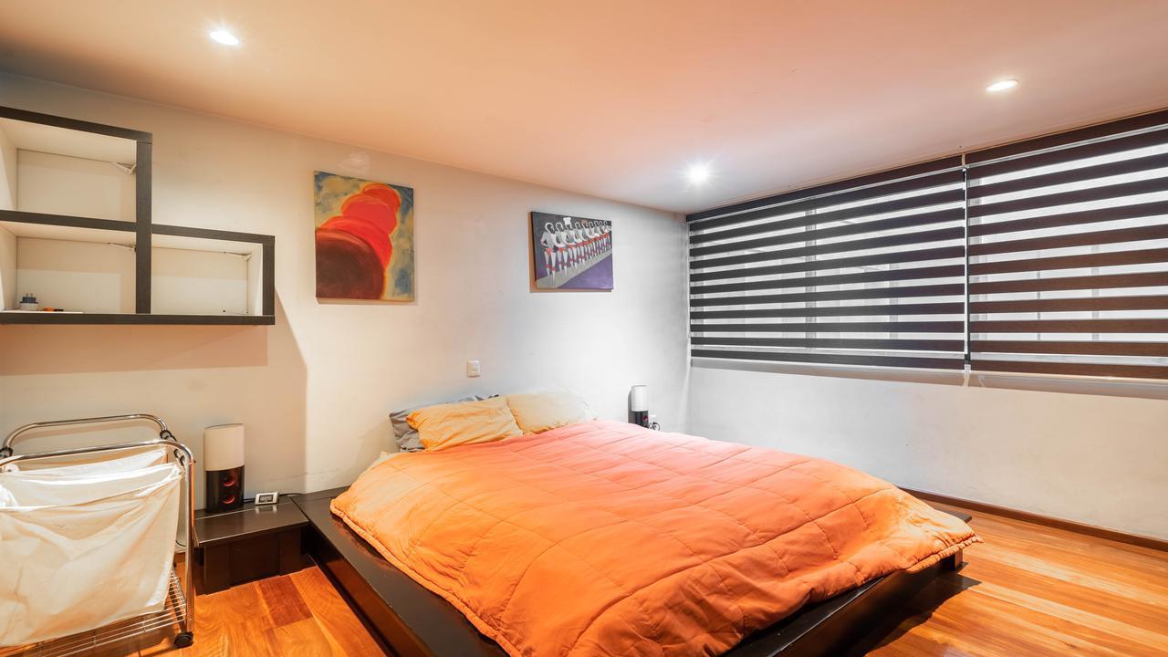 Imagen de habitación en Calle Socrates, Polanco