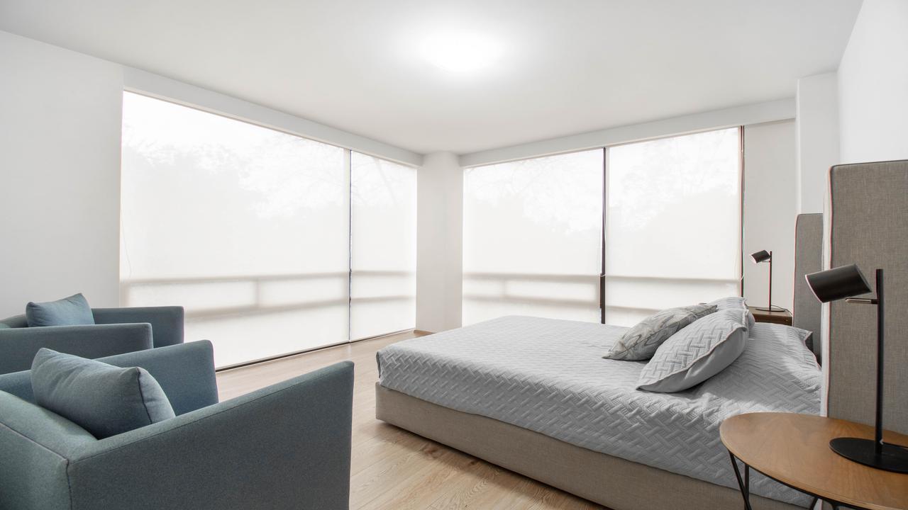 Imagen de habitación en Avenida Benjamín Franklin, Hipódromo Condesa