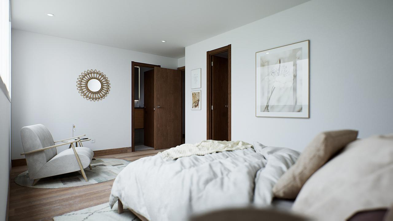 Imagen de habitación en Sierra Gorda, Lomas de Chapultepec