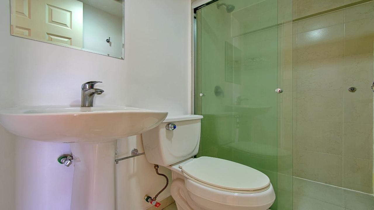 Imagen de baño en Legaria, Legaria