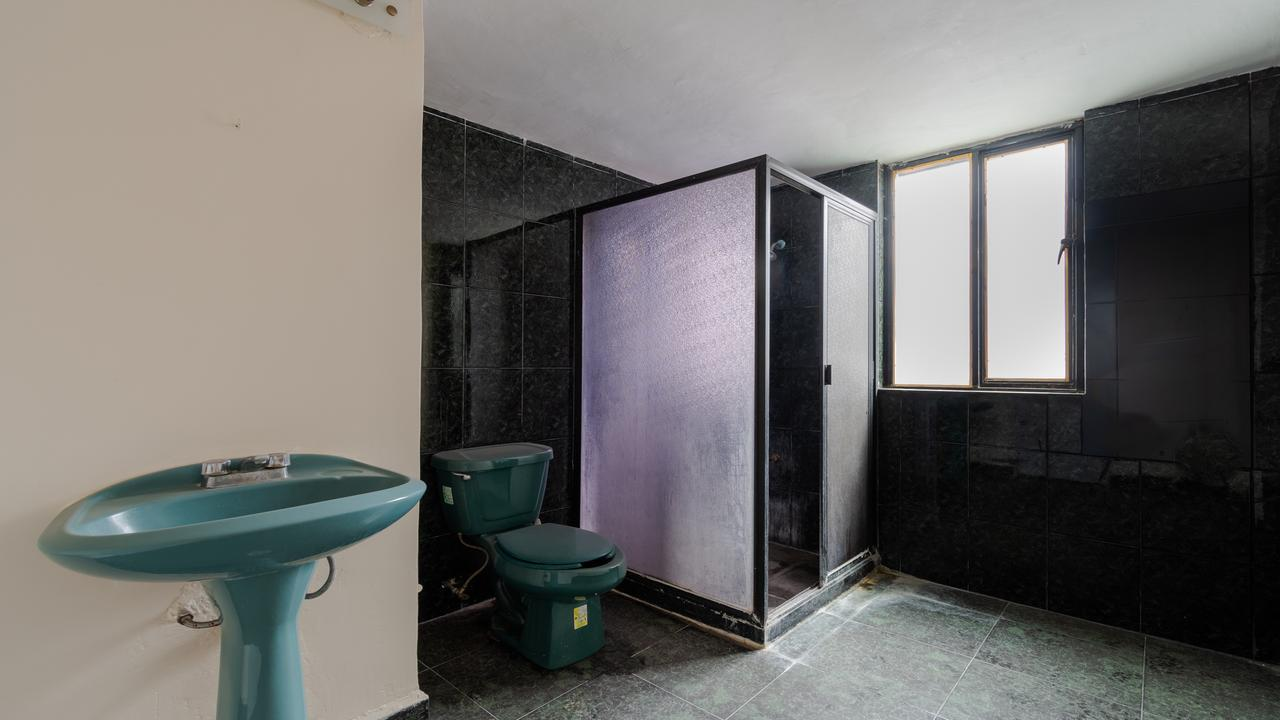Imagen de baño en Avenida Jose Marti, Escandon II Seccion