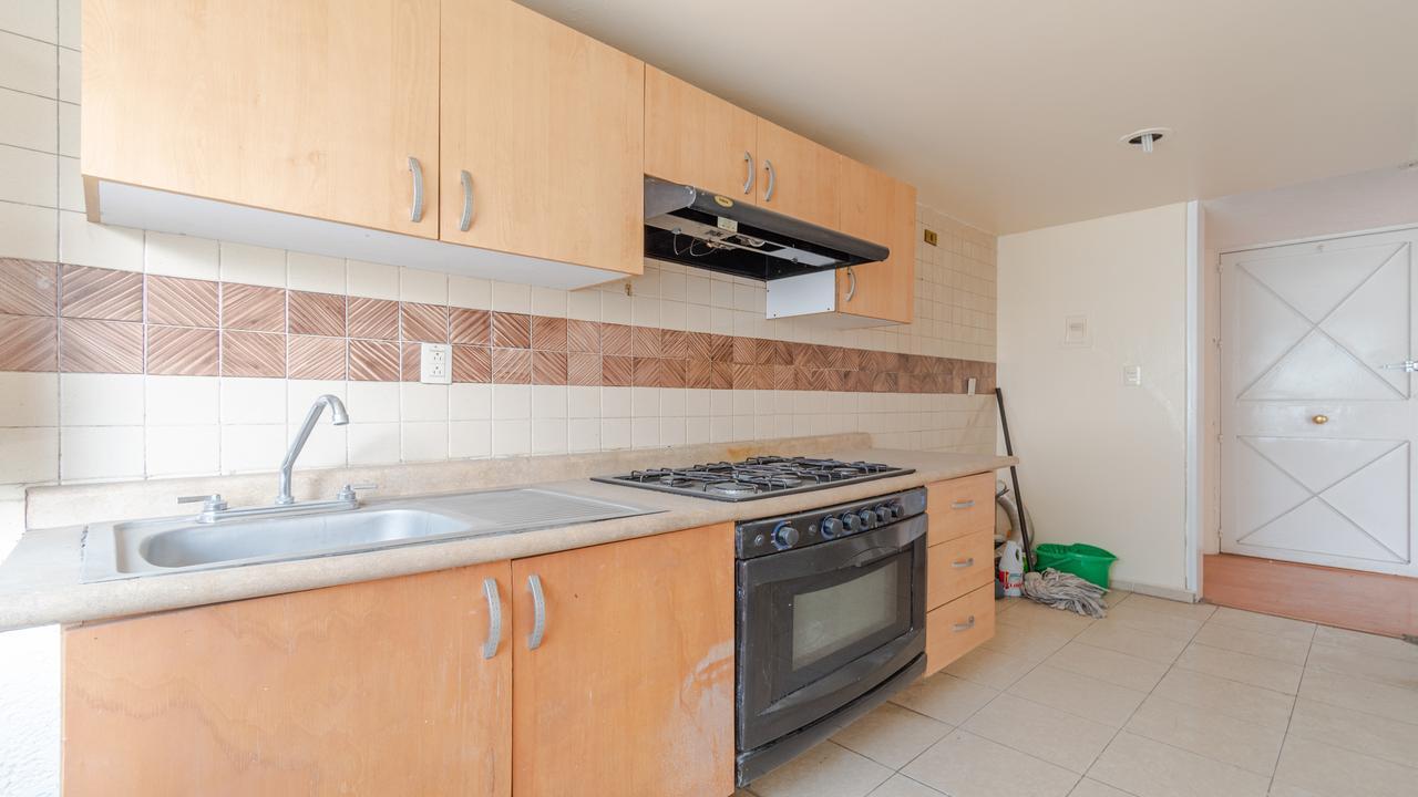 Imagen de cocina en Avenida Jose Marti, Escandon II Seccion