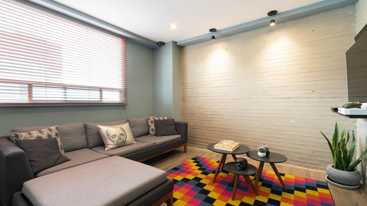 Imagen de salón en Miguel Saavedra, Ampliación Granada