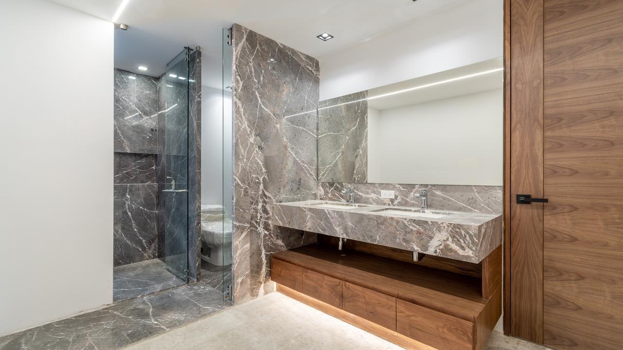 Imagen de baño en Schiller, Polanco