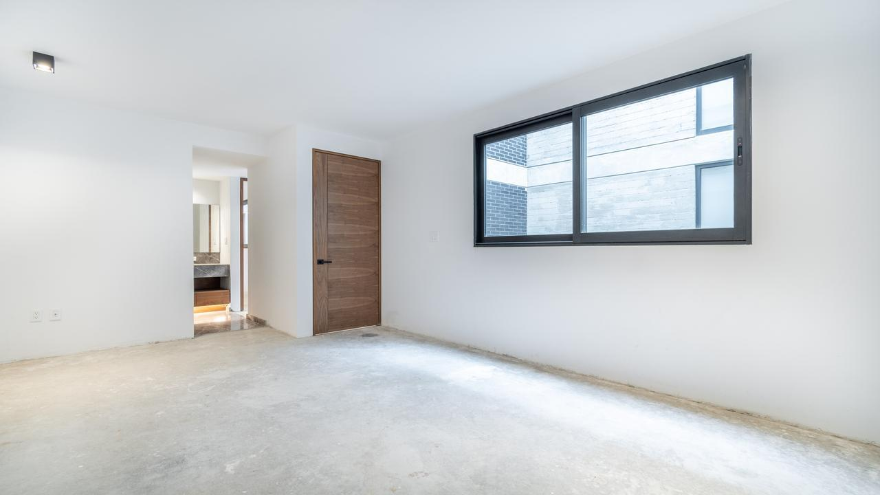 Imagen de habitación en Schiller, Polanco