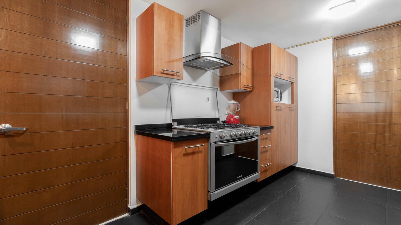 Imagen de cocina en Lamartine, Polanco
