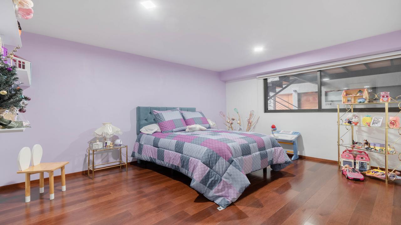 Imagen de habitación en Lamartine, Polanco