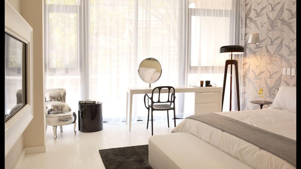 Imagen de habitación en Rubén Darío, Polanco