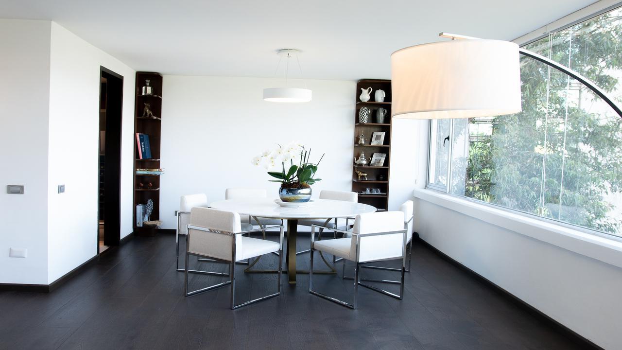 Imagen de salón en Cofre de Perote , Lomas de Chapultepec