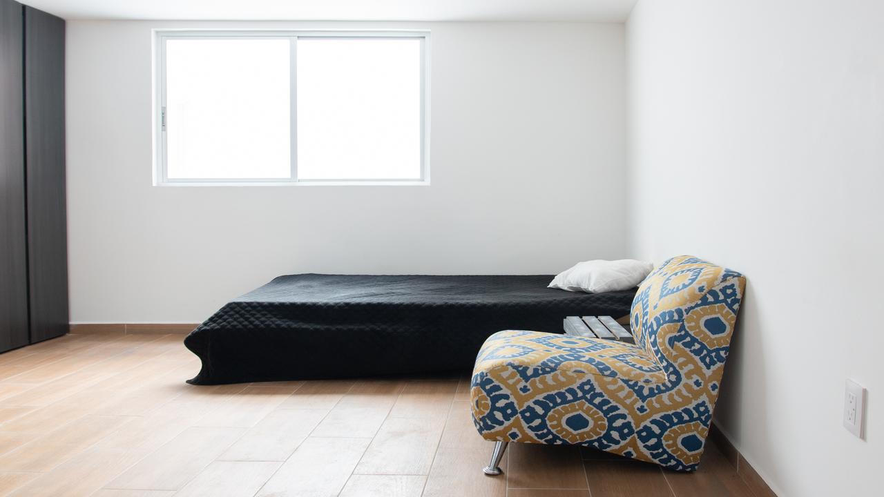 Imagen de habitación en Puente La Morena, Escandón I Sección
