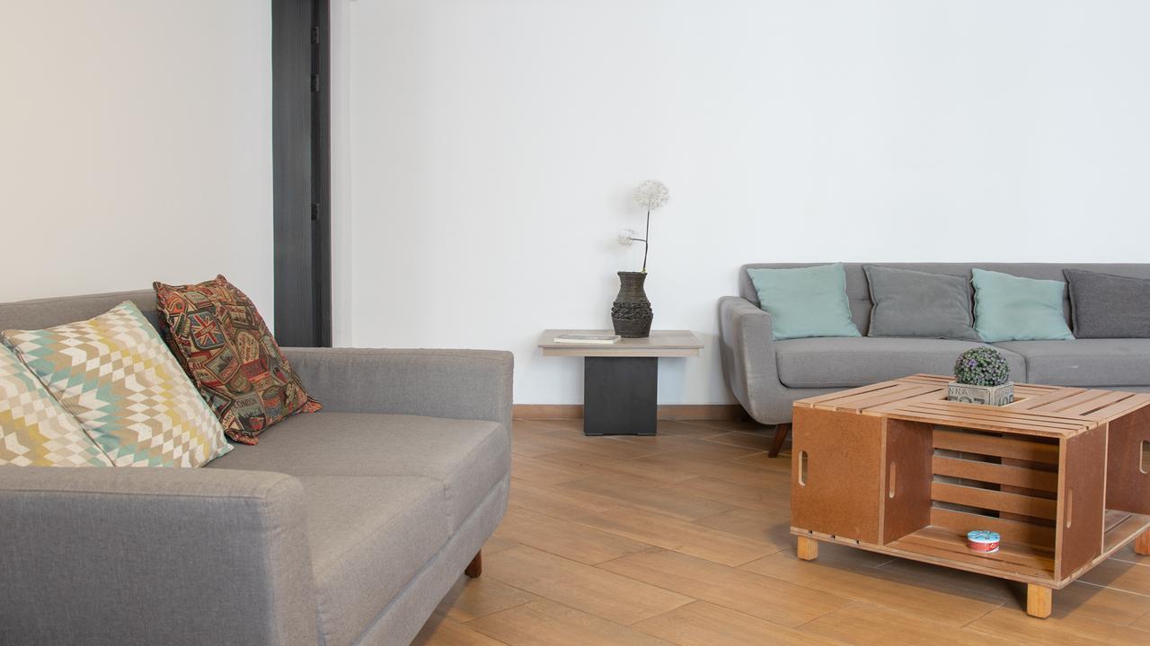 Imagen de salón en Puente La Morena, Escandón I Sección