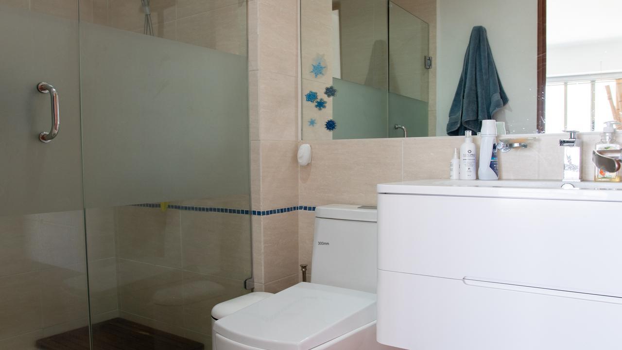 Imagen de baño en Laguna de Mayran, Anahuac