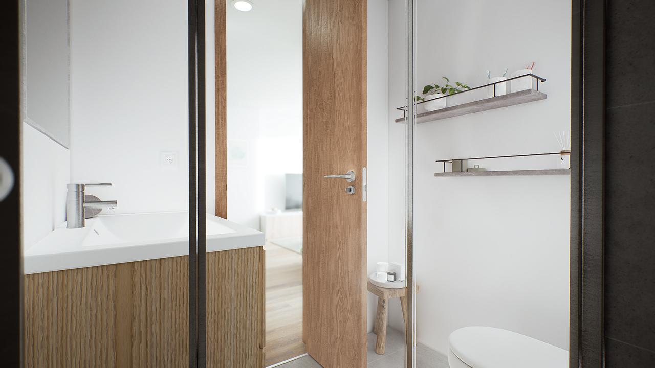Imagen de baño en Jose Maria Vigil, Escandon