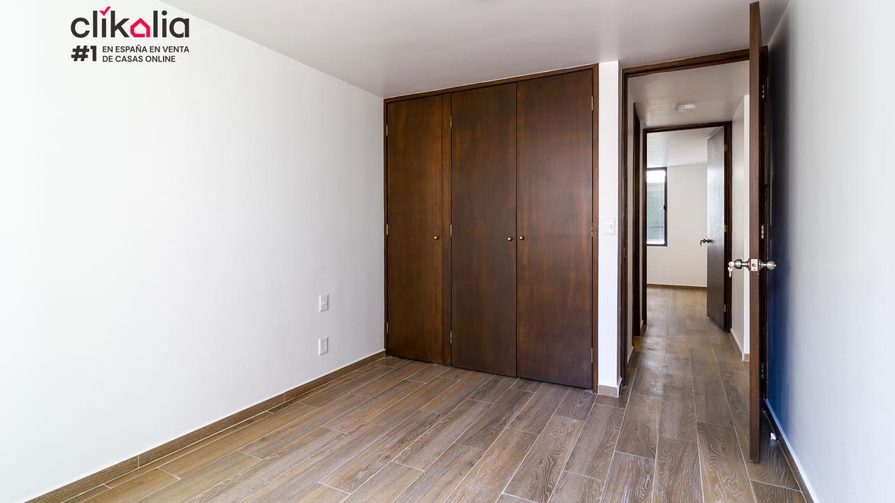 Imagen de habitación en Jose Maria Vigil, Escandon