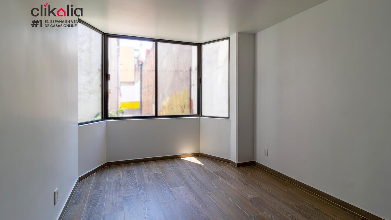 Imagen de salón en Jose Maria Vigil, Escandon