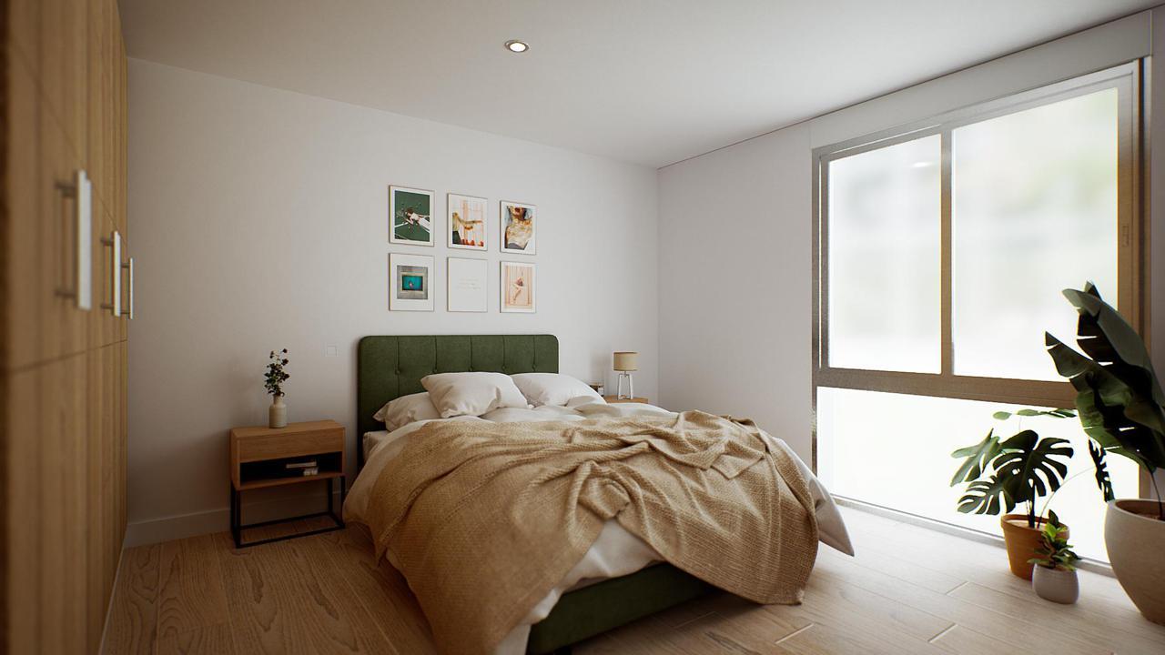 Imagen de habitación en Avenida Toluca, Álvaro Obregón