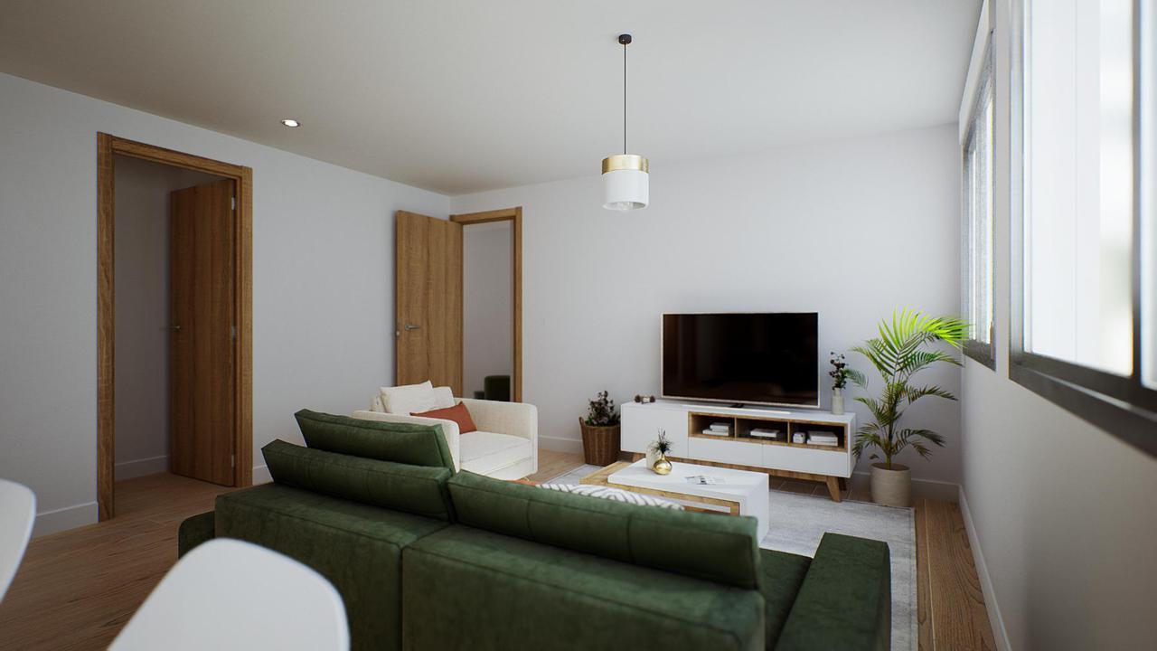Imagen de salón en Avenida Toluca, Álvaro Obregón