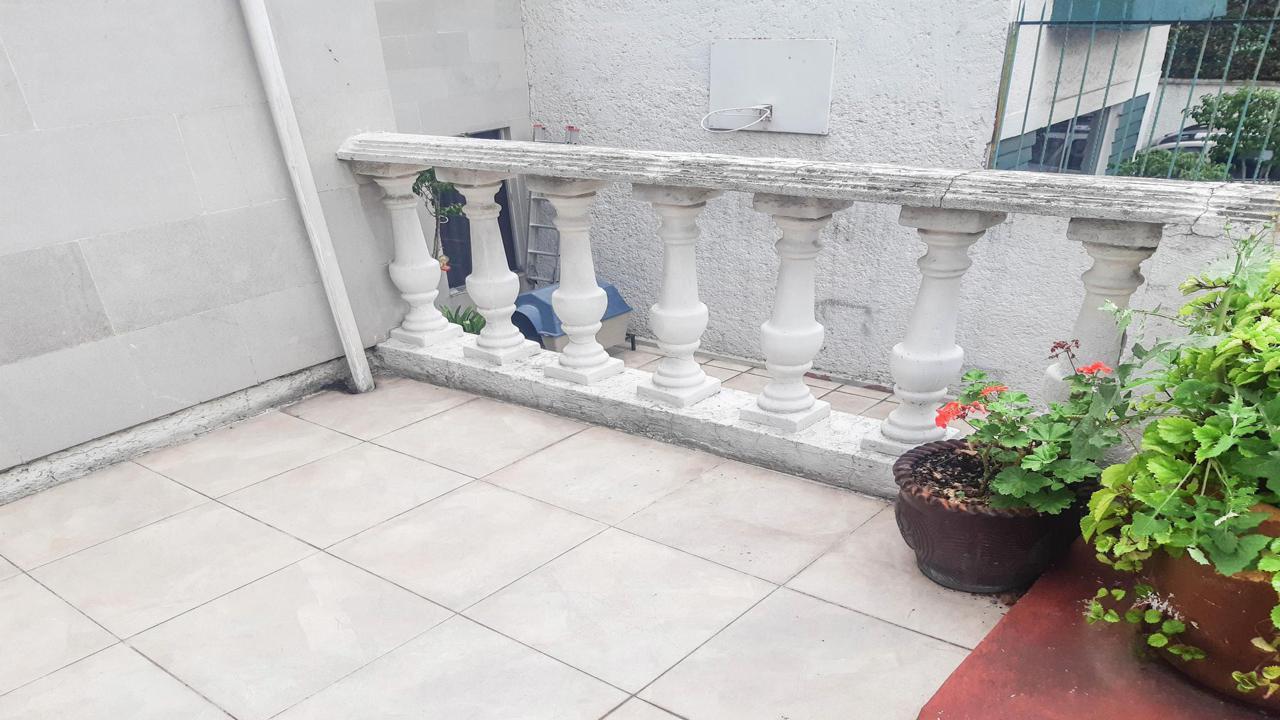 Imagen de otros en Calle Tebas, Azcapotzalco