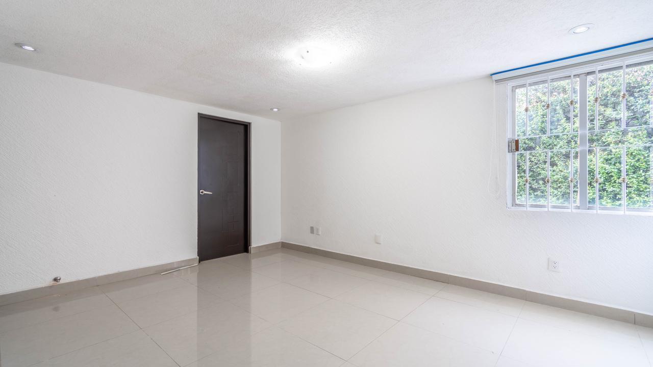 Imagen de habitación en Avenida Insurgentes Sur, Tlalcoligia