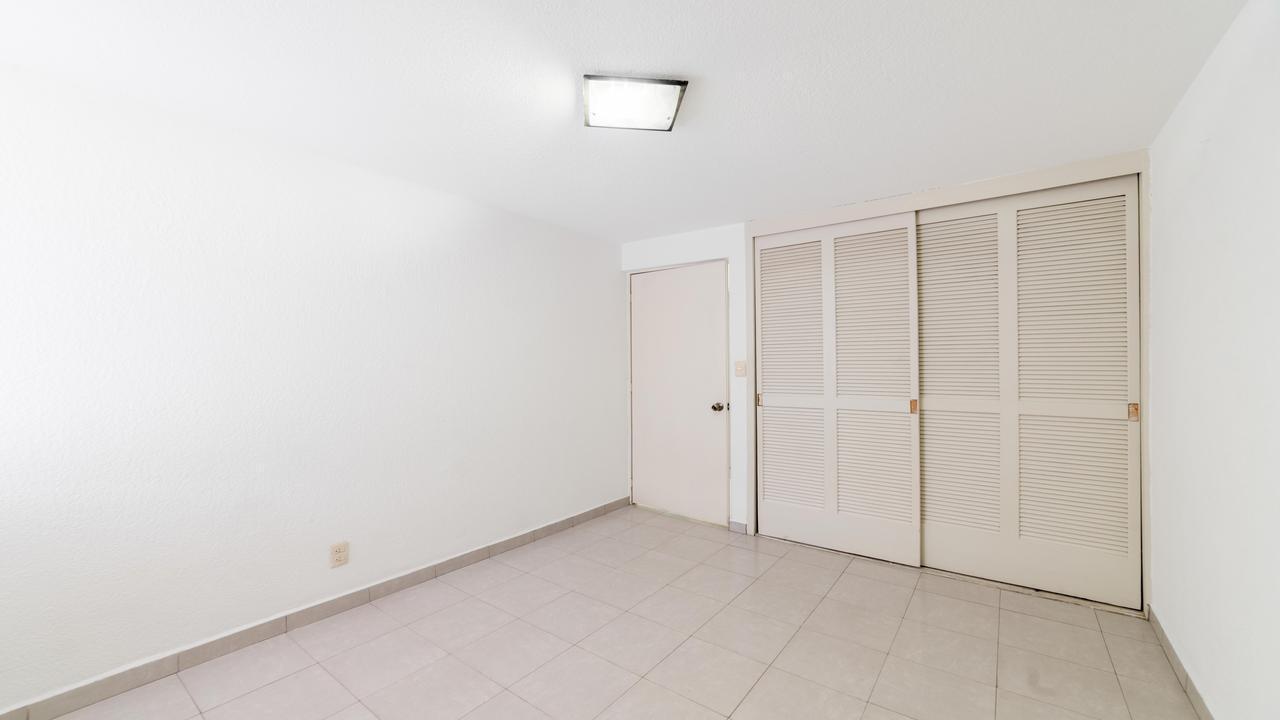 Imagen de habitación en Pergoleros, Tlalpan