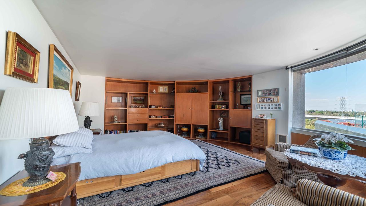 Imagen de habitación en Pico de Verapaz, Jardines en la Montaña